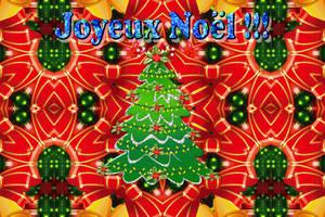Joyeux Noel !!! by LoloAlien