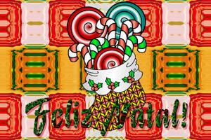 Feliz Natal! by LoloAlien
