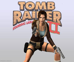 TombRaiderII by Pedro-Croft