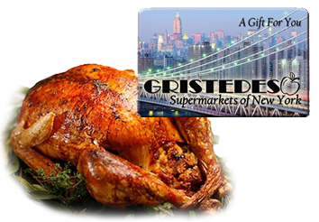 Thanksgiving Gift Card Email Graphic by Duches77