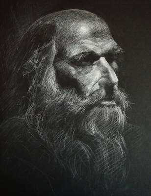 Leonardo by HuggleMistress
