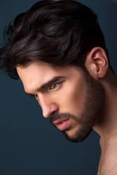 Beard by HuggleMistress
