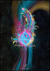 colorway galaxy by hstudios