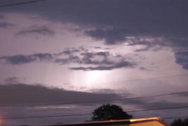 Lightning by parang