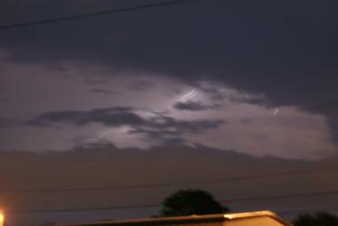 Lightning 2 by parang