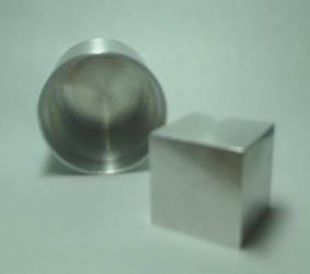 Aluminum 1 by parang