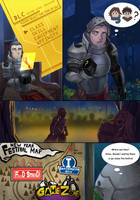 Like Clockwork 4 Extra page by ibenz009
