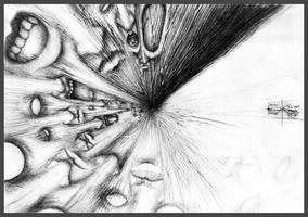 sonar of sorrow by J4K0644061x