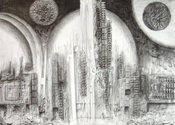 city by J4K0644061x