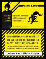businesscard 2010 1 by J4K0644061x