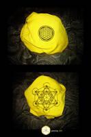 Sacred Geometry Hoody by J4K0644061x