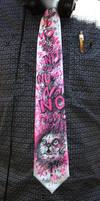 Nonono Tie by J4K0644061x