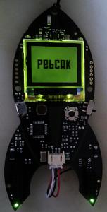 pebcak's Profile Picture