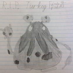 Rip Turkey by FavChanger