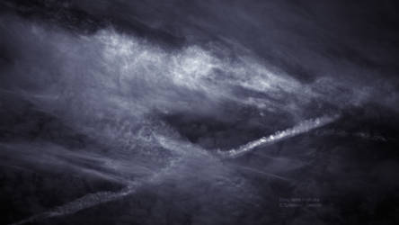 Deep Semi-high sky by teheimar
