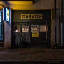 Garage by teheimar