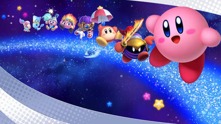 1001 Video Games: Kirby Star Allies by finalmaster24
