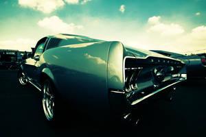 1968 Shelby Mustang Alternate by Bondy-1725