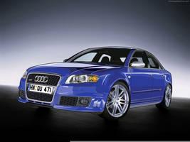 Audi RS4 by Bondy-1725