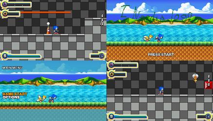 Sonic Whirlwind 7/23/13 by xXTragicAngelXx