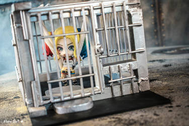Trapped in the box... by Shadow-Of-Nicte