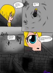Est vs Asura Page 1 by d00mhammer