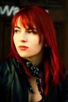 Red Alert by little-rock-queen