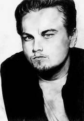 Leonardo DiCaprio by wincestsister