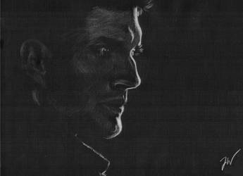 Dean Winchester - What I've become by wincestsister