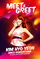Tribute to SNSD Kim Hyo Hyeon by dennybusyet