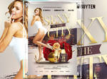 Sexy In The City Flyer Template by dennybusyet