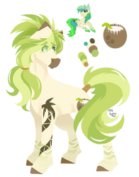 NG Ref: PalmBreeze by CyanReef