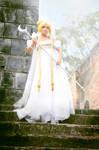 Moon Princess by oruntia