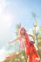 bright world by oruntia