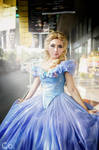Cinderella 2015 : You Shall Go To The Ball by oruntia