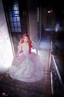 Little Mermaid : Part of Your World by oruntia