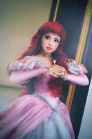 The Little Mermaid : Ariel by oruntia