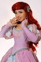 The Little Mermaid : Dream Come True by oruntia