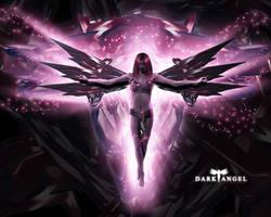 Dark Angel by vexiphne