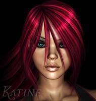 Katine by vexiphne