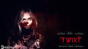 Twixt elle Vampire by daniacdesign