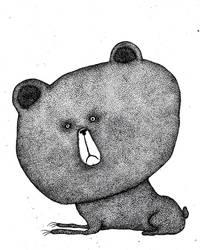 Teddy by trzytrzy