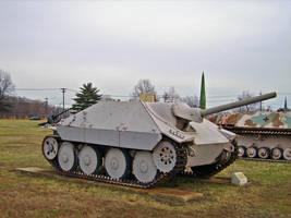 Jagdpanzer 38 by DarkWizard83