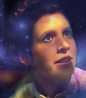 Princess Leia forever by petnick
