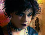 Fairuza Balk as Nancy Downs in The Craft by petnick