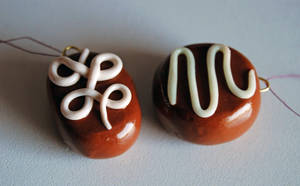 Max Brener Chocolates by Tadadada