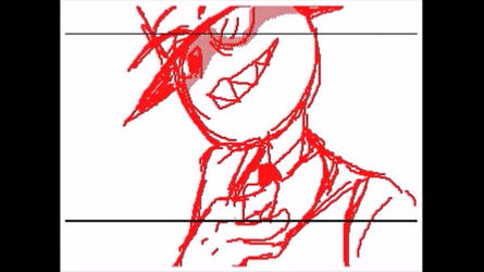Villainous Animatic (Link in the Description!) by Nakomy-Chan