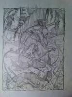 SLIPPERY SPIDERRRRMANNN by ALIENTECHNOLOGY2MARS