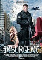 Insurgent by yunkaerphotographic