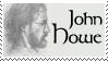 John Howe stamp by AmarieVeanne